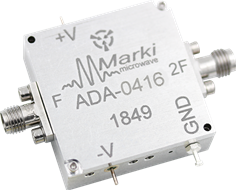ADA-0410 RF / Microwave Amplified Doubler image