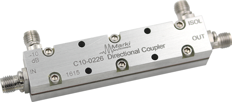 C10-0226 Directional Coupler (Stripline) image
