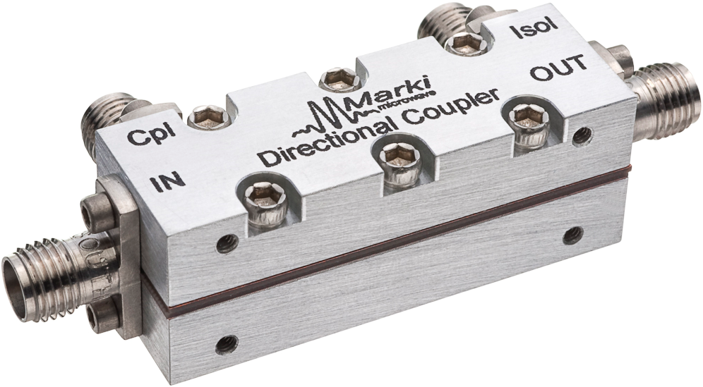 C10-0450 Directional Coupler (Stripline) image