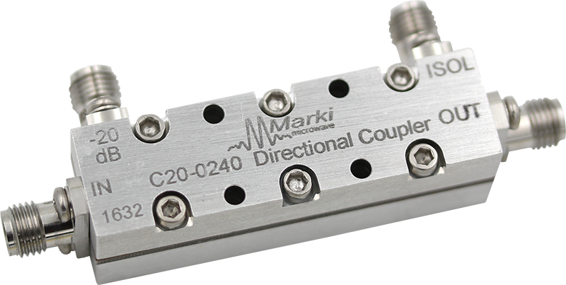 C20-0240 Directional Coupler (Stripline) image