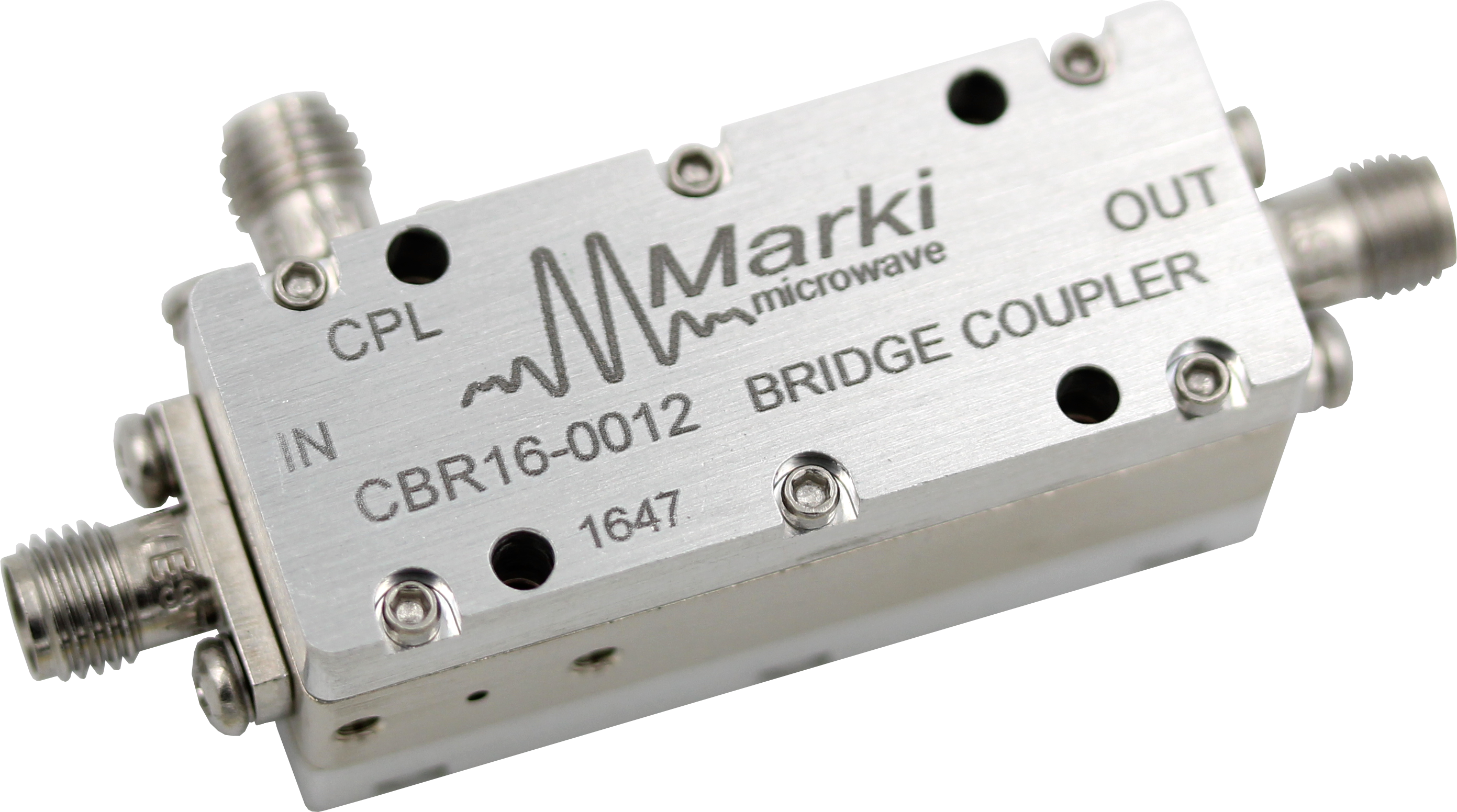 CBR16-0012 High Directivity Bridge Coupler image