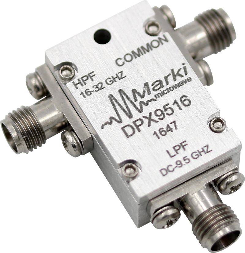 DPX-9516 RF / Microwave Diplexer image