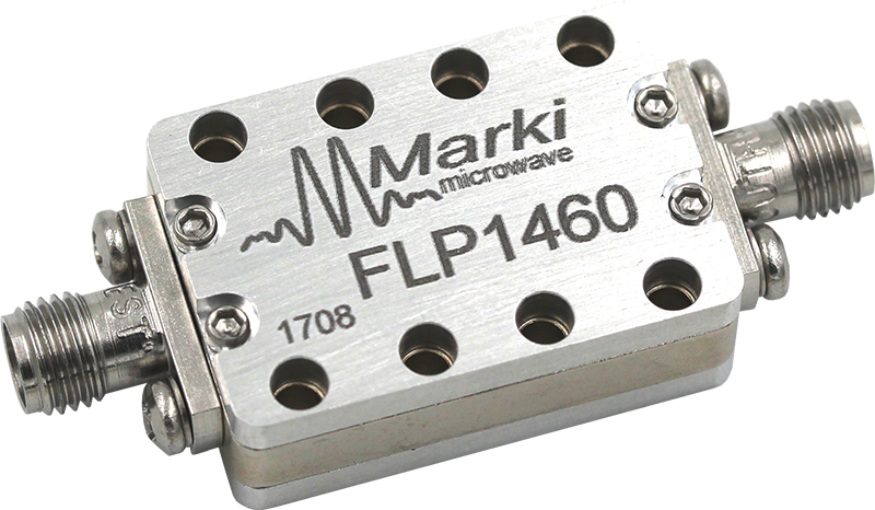 FLP-1460 Microwave Low Pass Filter image