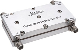 QH-0226 3 dB Quadrature (90 degree) Hybrid Coupler image