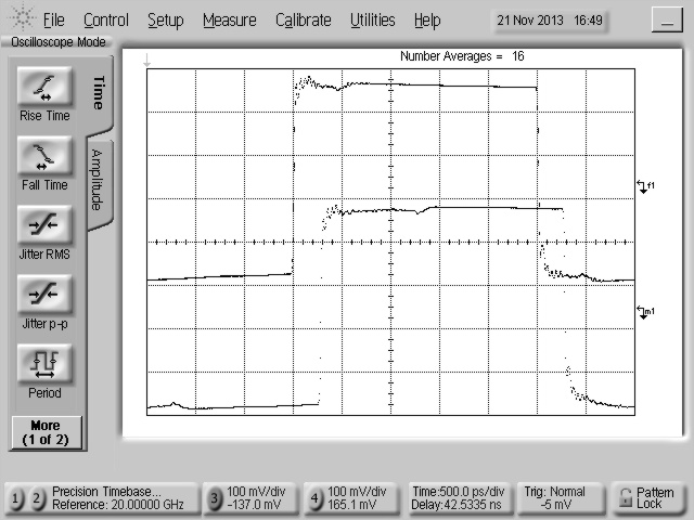 balun 1 out plus cable