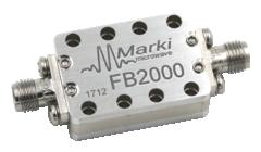 Filters / Diplexers (Marki Microwave)