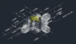 3D CAD Models – Marki Microwave RF & Microwave